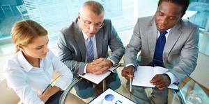 esempio manager di Hi Sol management solutions